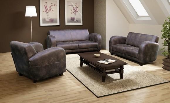 Canapé 3 places tamise