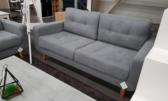 Canapé 3 places scandi