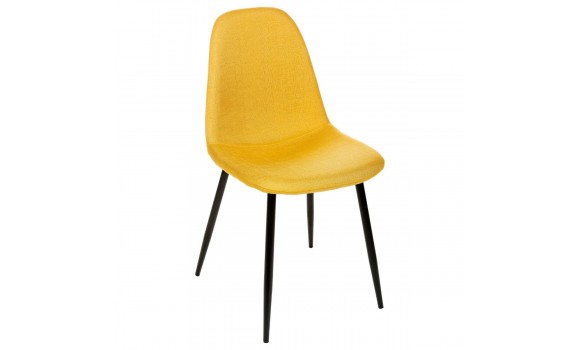 Chaise tyka grise