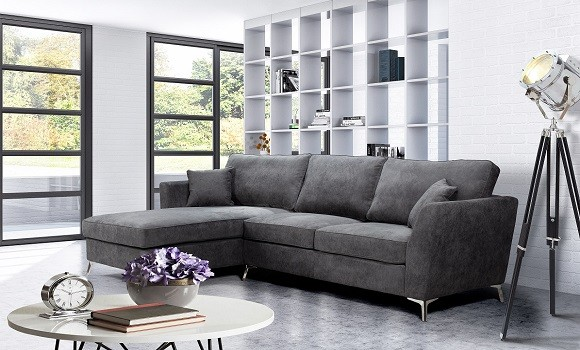 Canapé angle bonita