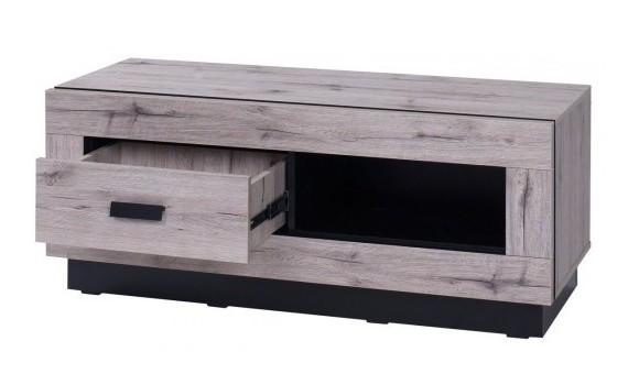 Meuble tv 1 tiroir 1 niche marseille