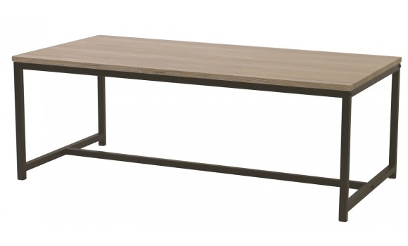 Table basse loft