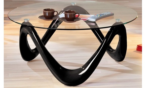 Table basse valentine
