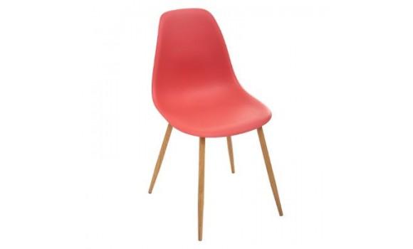 Chaise taho bleu