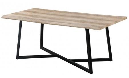 Table Els Chene vieilli