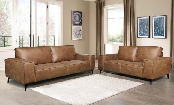 Canapé 3 places mila