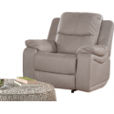 Fauteuil Valence relax manuel
