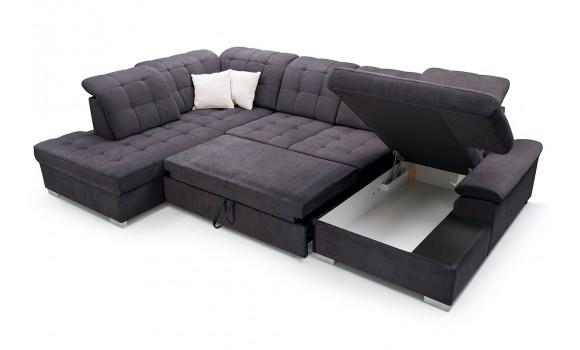 Canapé panoramique karina
