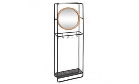 Etagère miroir Talima