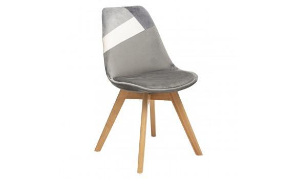 Chaise baya blanche