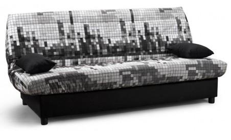canap clic clac pas cher le d p t canap. Black Bedroom Furniture Sets. Home Design Ideas
