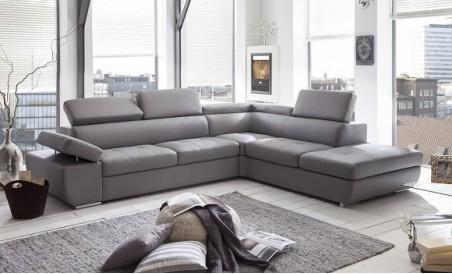 canap d 39 angle gauche ou droit cuir ou tissu le d p t canap. Black Bedroom Furniture Sets. Home Design Ideas