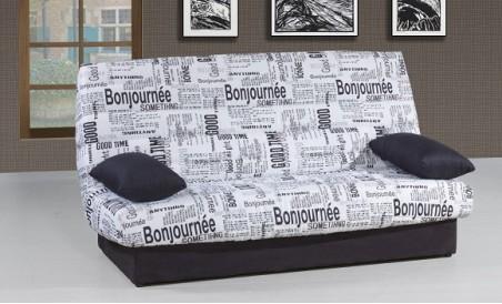 Clic clac Bonjournée
