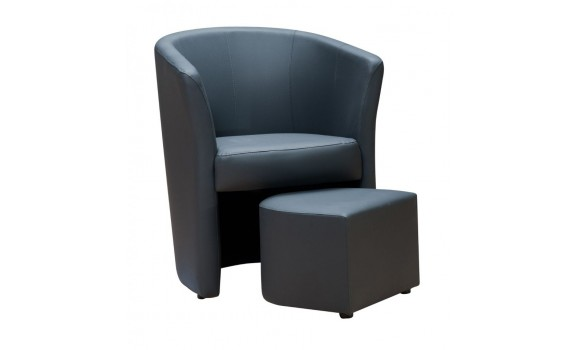 fauteuil pouf djerba - Fauteuil Et Pouf