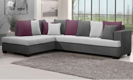 Canapé d'angle Poros
