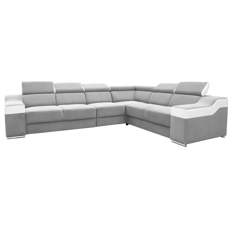 canap d 39 angle r versible montana le d p t canap. Black Bedroom Furniture Sets. Home Design Ideas