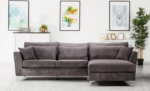 Canapé d'angle lily