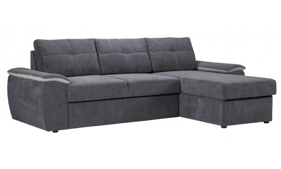 Canapé d'angle réversible nolla